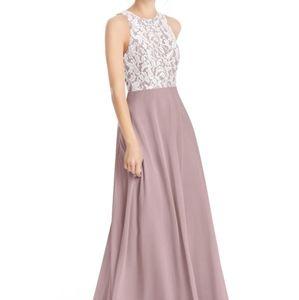 Azazie prom/bridesmaid dress